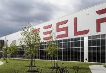 Tesla, Giga Berlin için temel atma izni verdi