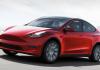 Tesla'nın Model S & X'i yükseltmek için 'Palladium' projesi