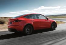 Tesla yakında yeni Model Y varyantını piyasaya sürecek