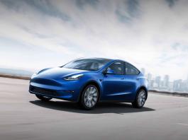 Tesla, ABD'de Model Y taban fiyatını düşürdü