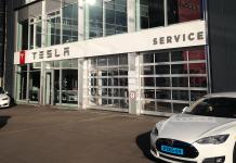 Tesla, Çin ve Avrupa'da sigorta sunmayı planlıyor