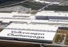 VW'nin Chattanooga dönüşümü programa göre