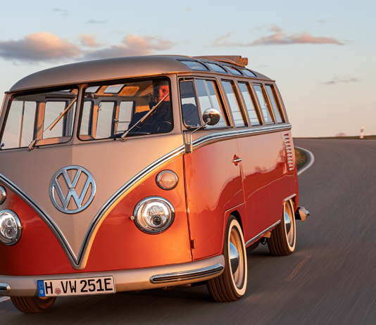 VW, model klasikleri için EV adlandırma haklarını güvence altına alıyor