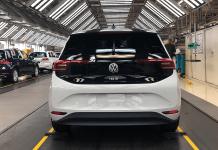 Volkswagen ID.1 muhtemelen 2025'e kadar ertelendi