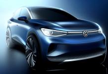 VW ID.4 üretimi Zwickau'da başlıyor