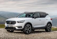 İngiltere: Volvo XC40, 2021 için üç yeni hibrit varyantta