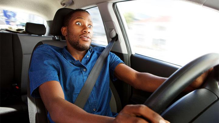 Şase Hasarlı Araç Kullanmak Güvenli mi